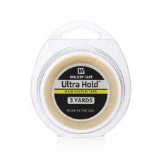 Лента для парика, системы волос, накладки : (Walker Utra hold Tape)  (3 m. x 2,5 cm.)