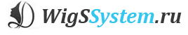 Интернет-магазин : Wigssystem.ru